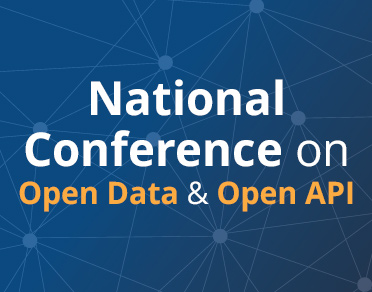 Banner of National Conference on Open Data & Open API