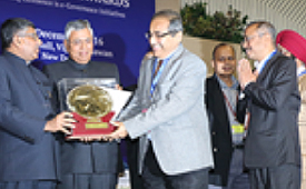 Silver Icon: Rajya Sabha