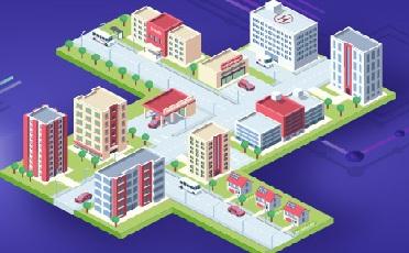 Open Data Portal for Smart Cities