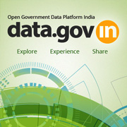Wallpaper of Open Government Data Platform India