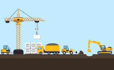 FDI Equity inflows in Construction (Infrastructure) Activities