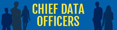 Banner Of Nominated Chief Data Officers